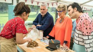 This year's Great British Bake Off has been postponed due to coronavirus
