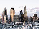 London lags Big Apple in rankings of the world's top financial centres