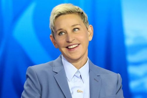 Ellen DeGeneres 'giggled' when executive 'screamed at staff on her talk show'