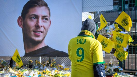Emiliano Sala: man arrested over death of footballer