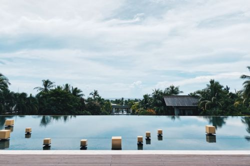 Gourmet and wellness delights for Mid-Autumn Festival and National Day holidays at Capella Sanya