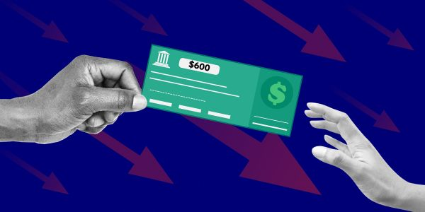 How $600 unemployment benefits to jobless people helped rescue the American economy