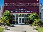 Undocumented immigrant becomes the second inmate to die from the coronavirus while in custody of ICE
