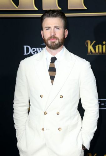 Chris Evans Says Donald Trump Refused To Be Part Of His Project To Make Politics More Accessible