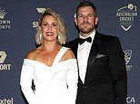 Australian cricket captain Aaron Finch's wife Amy calls out disgusting trolls on Instagram