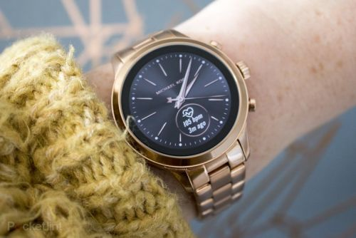Michael Kors smartwatches price slashed to £170 in Black Friday sales