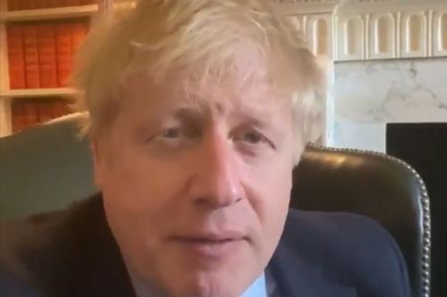 Boris Johnson given 4L of oxygen and 'could have blood scraped from his throat'