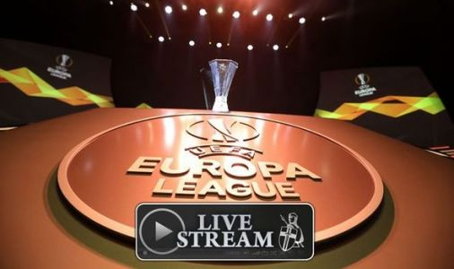 Europa League draw live stream, TV channel: How to watch the last 16 draw for free