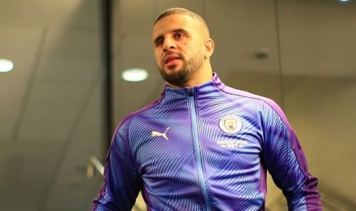 Kyle Walker faces £250k Man City fine as he apologises for breaking UK coronavirus rules