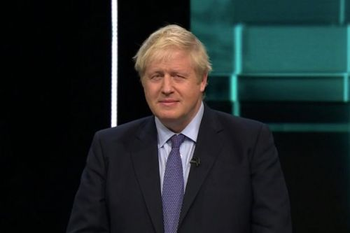ITV election debate audience bursts out laughing as Boris Johnson says truth matters