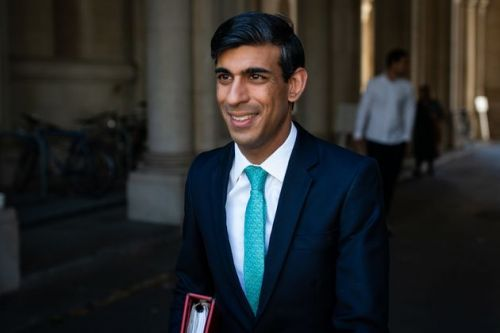 Top HMRC Civil Servant Tells Rishi Sunak Benefits Of £1,000 Bonus Plan Are 'Highly Uncertain'