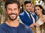 Bachelor star Sam Wood reveals he's landed a presenting role on Better Homes and Gardens