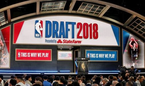 NBA Draft 2019: Date, start time, TV channel, live stream, picks order and more