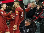 Manchester United are back to square one under Ole Gunnar Solskjaer and face a drubbing vs Liverpool