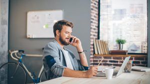 5 Tools for Your Business Telecommuting Toolkit