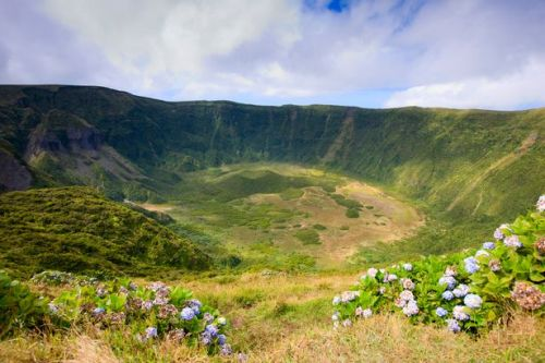 Nature lovers need the Blue Island's amazing landscape on their bucket lists