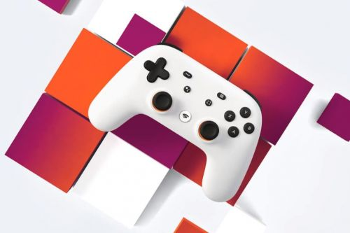 Google Stadia gaming service will launch on November 19