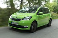 Skoda to launch low-cost EV after initial electric car blitz
