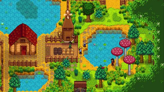 Games like Stardew Valley: seven alternatives to the famous farming sim