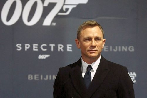 Bond 25 reveals new director and filming date after Danny Boyle departure