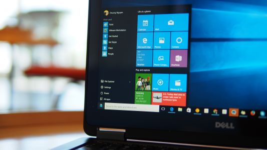 Microsoft tries to fix Windows 10, ends up breaking the Start menu