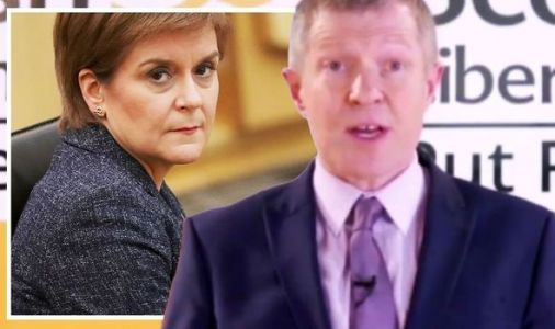 Watch out Nicola! Rivals launch plot to oust 'entitled' SNP from Holyrood