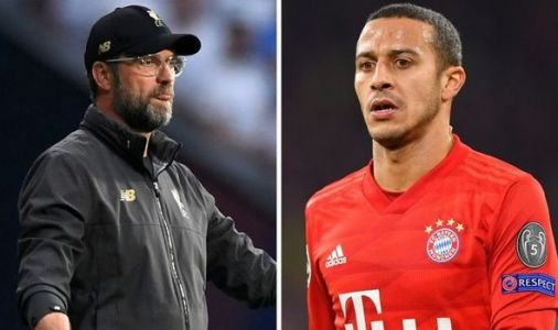 Liverpool transfer target Thiago told of better move than £31m Anfield switch