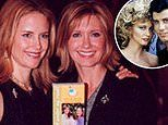 Olivia Newton John pays tribute to John Travolta's late wife Kelly Preston