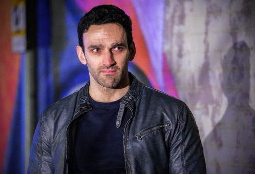 Why having Gray Atkins kill Kush Kazemi in EastEnders was a complete mistake