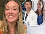 Olivia Wilde leads screen doctors from Patrick Dempsey to Jennifer Garner thanking medical staff