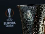 Man Utd vs Club Brugge, Arsenal vs Olympiacos in Europa League last-32