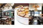 Highlighted Restaurant of the month from The Luxury Restaurant Guide