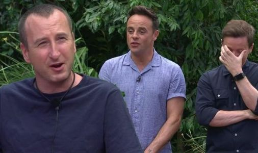 I'm A Celebrity 2019: Andy Whyment slams hosts in Bushtucker Trial shake-up 'So cruel'