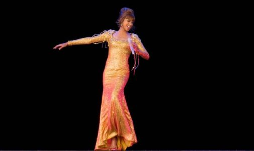 Whitney to Elvis: Holograms that have brought stars back to life