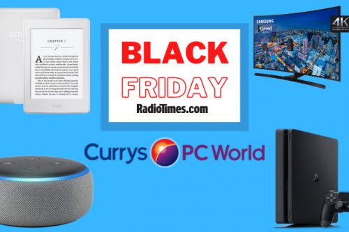 Best Currys PC World Black Friday deals: top offers from TVs to coffee machines
