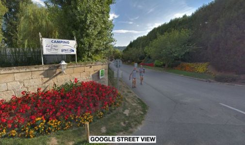 British boy, 12, dies after getting into difficulty in French lake