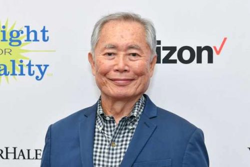 George Takei would be intrigued by Tarantino Star Trek film - and would love to take part