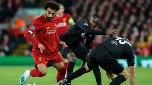 Salzburg vs Liverpool live stream: how to watch today's Champions League football from anywhere