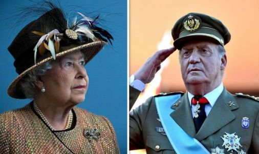 Why Spain's King looked to replicate Queen during last year on throne