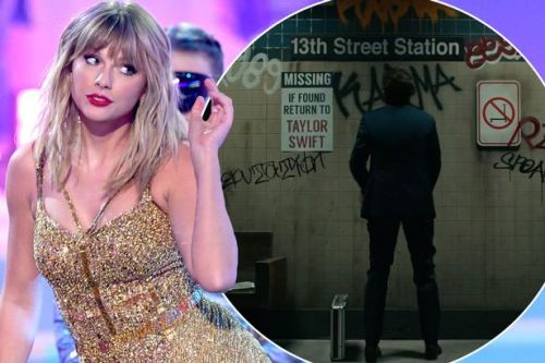 Taylor Swift's excruciating takedown of ex-manager Scooter Braun in The Man video