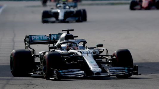 F1 live stream: how to watch Russian Grand Prix 2020 online from anywhere