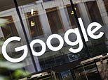Google set to become fourth tech firm with a $1 trillion market value