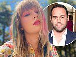 Taylor Swift fans think she has outsmarted Scooter Braun with a cover of her song
