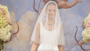 Rixo has just launched a wedding dress collection
