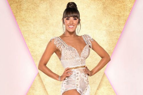 Who is Janette Manrara? Strictly Come Dancing 2019 professional dancer guide
