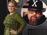 Adele is being 'relentlessly courted' by hip-hop producer