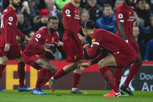 Video: Watch the highlights from Liverpool 3-2 West Ham