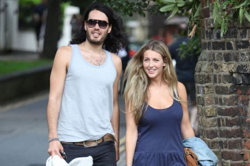 Lay off Russell Brand over nappy nonsense as perfect parenting is a tough job