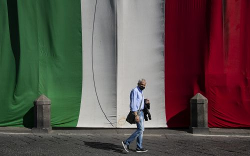 Italy welcomes back European travellers in attempt to revive key tourism industry