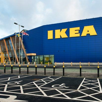 IKEA to begin renting furniture as part of wider sustainable push